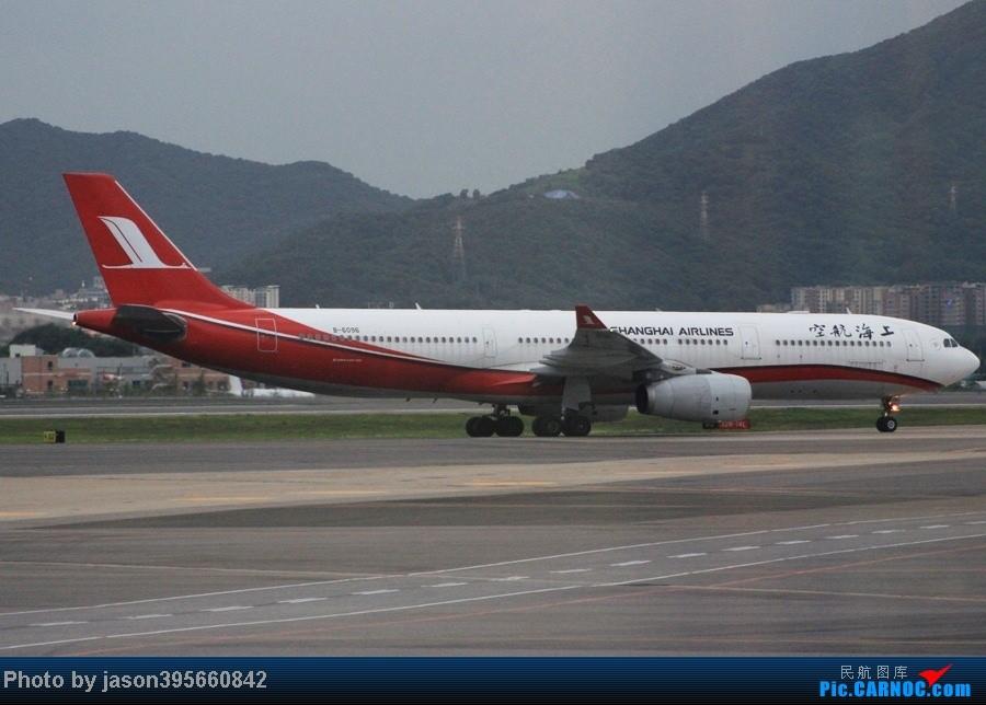 Re:[原创]韩亚带我xx带我飞><  首尔仁川济州西归浦9天全美食体验 AIRBUS A330-300 B-6096 韩国首尔金浦国际机场