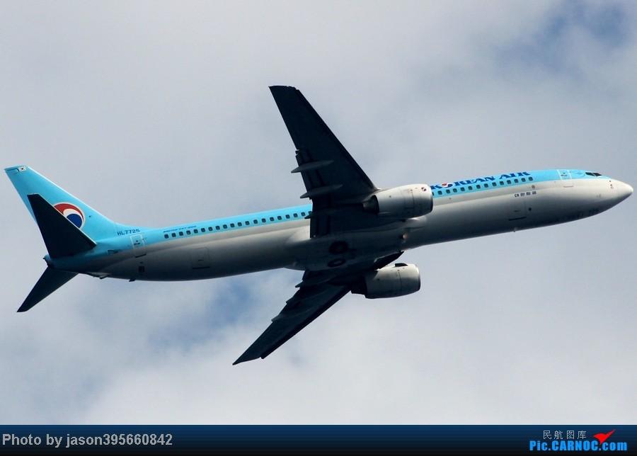 Re:[原创]韩亚带我xx带我飞><  首尔仁川济州西归浦9天全美食体验 BOEING 737-900 HL7725 韩国济州机场