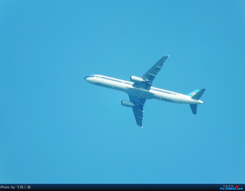 [原创]CKG拍机(随便发几张表示我爱拍机机) AIRBUS A321  重庆江北国际机场