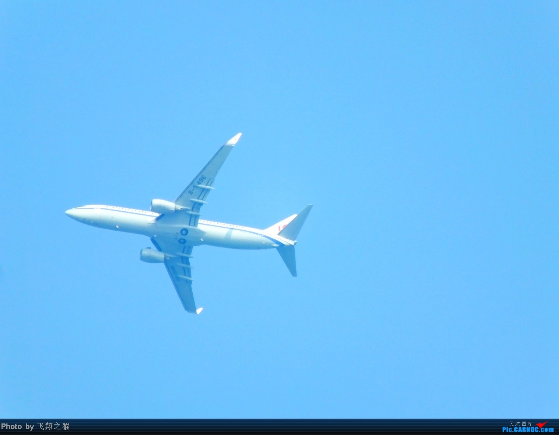 Re:[原创]CKG拍机(随便发几张表示我爱拍机机) BOEING 737-800  重庆江北国际机场