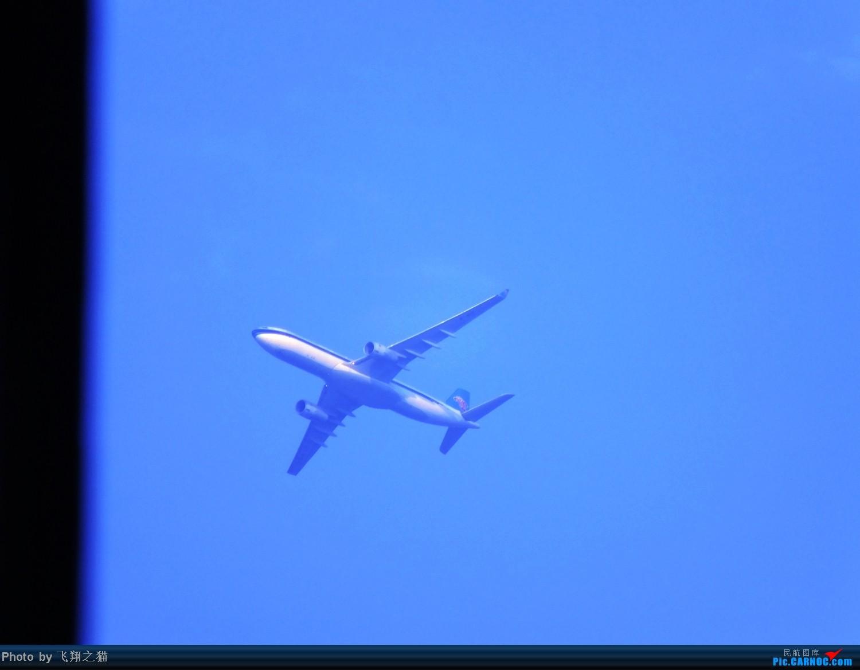 Re:[原创]CKG拍机(随便发几张表示我爱拍机机) AIRBUS A330-300  重庆江北国际机场