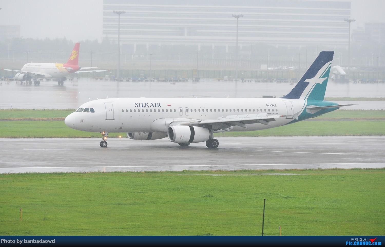 Re:[原创][杭州飞友会]丁丁打飞机——台风天吹水(下) AIRBUS A320  中国杭州萧山机场