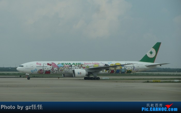 Re:[原创]【小数码拍机】浦东候机随拍 都是小渔村看不到的 这些机型哪家好? BOEING 777-300 B-16703 中国上海浦东机场