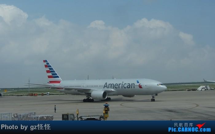 Re:[原创]【小数码拍机】浦东候机随拍 都是小渔村看不到的 这些机型哪家好? BOEING 777-200 N773AN 中国上海浦东机场
