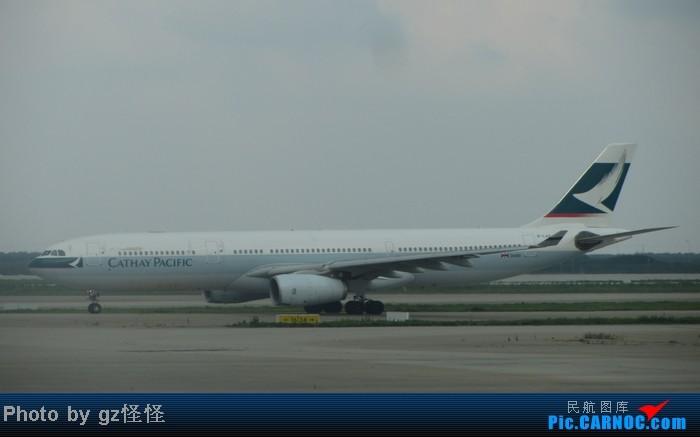 Re:[原创]【小数码拍机】浦东候机随拍 都是小渔村看不到的 这些机型哪家好? AIRBUS A330-300 B-LAD 中国上海浦东机场
