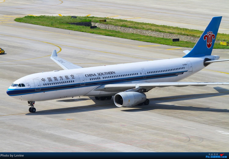 Re:[原创]◇◆◇◆◇◆俯视◇◆◇◆◇◆ AIRBUS A330-300 B-6501 中国深圳宝安机场