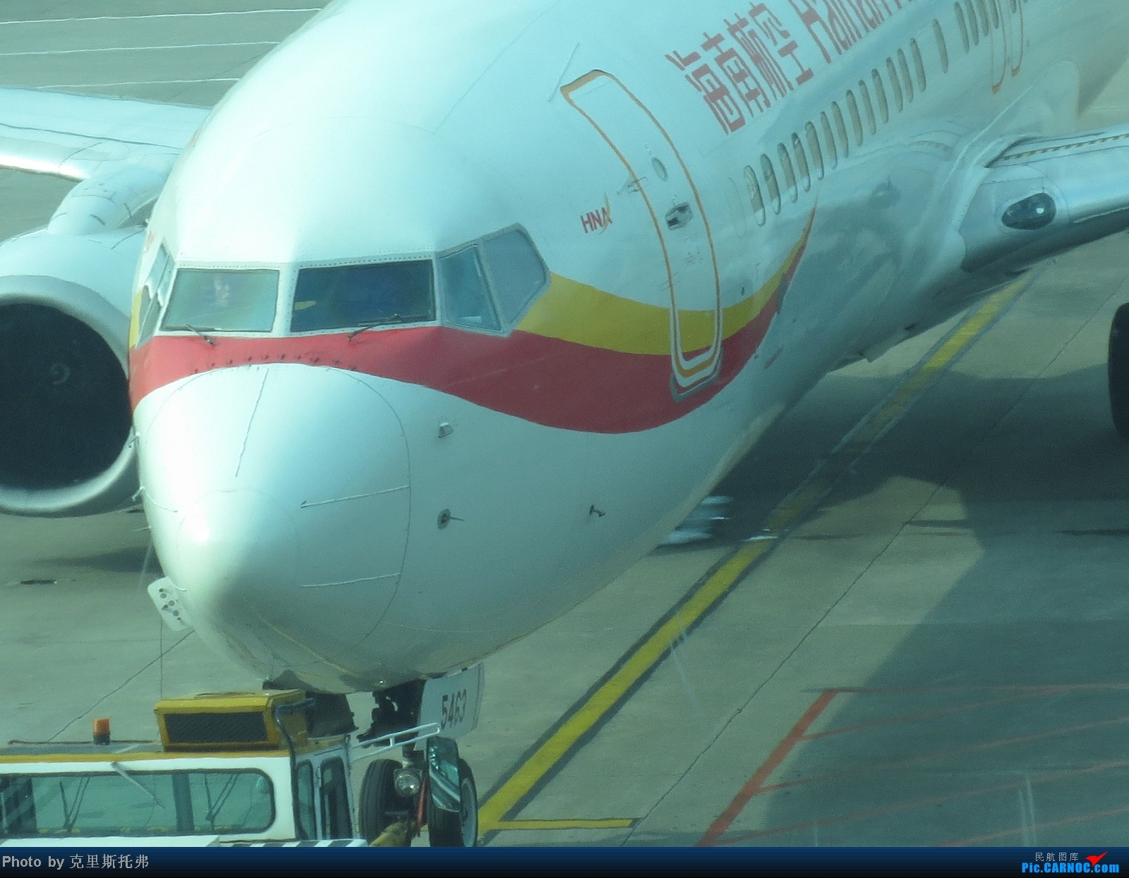 Re:[原创]【广州,你好!】八月齐鲁行 第一集 {初到齐鲁城} 不期而遇,鹏程行万里 相伴相惜,享飞行至美 BOEING 737-700 B-5062