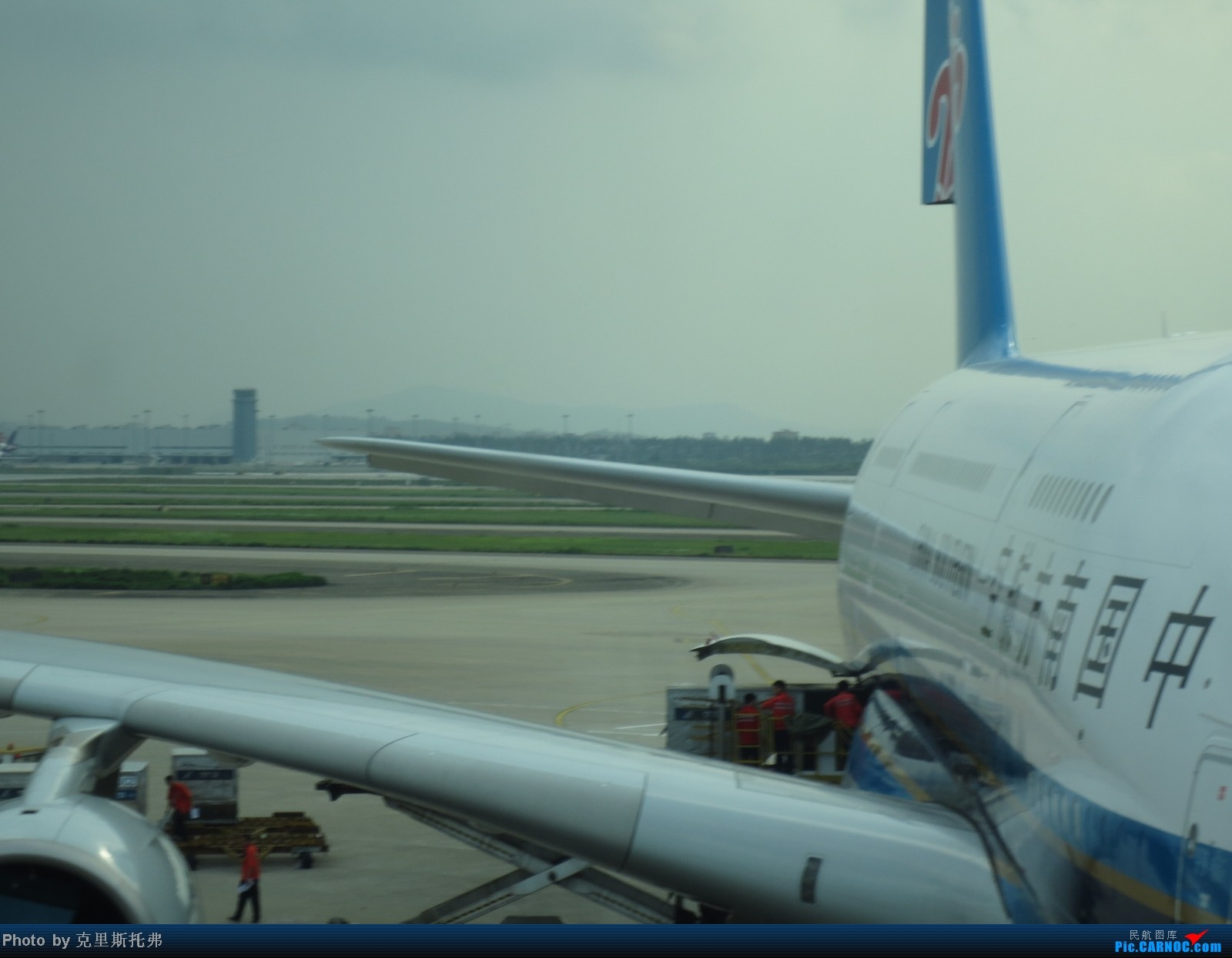 Re:[原创]【广州,你好!】八月齐鲁行 第一集 {初到齐鲁城} 不期而遇,鹏程行万里 相伴相惜,享飞行至美 AIRBUS A319-100 B-6185