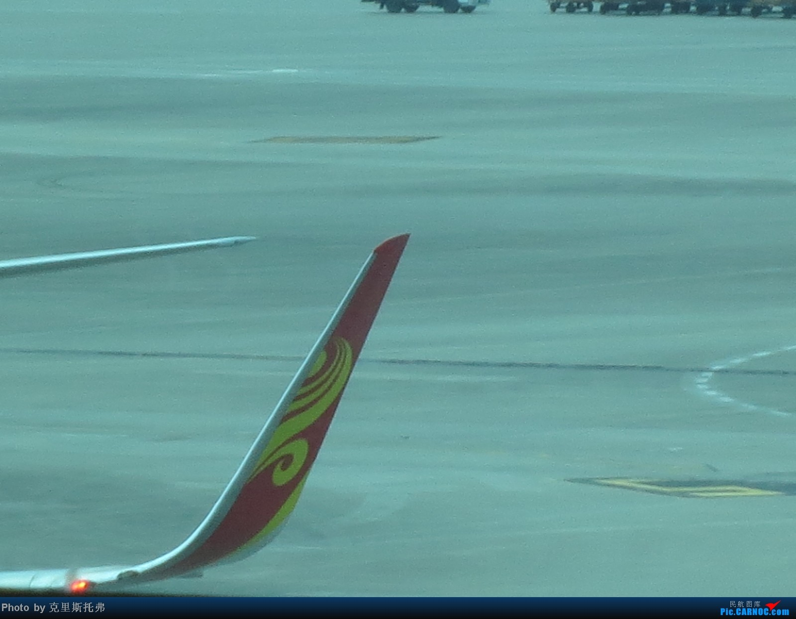 Re:[原创]【广州,你好!】八月齐鲁行 第一集 {初到齐鲁城} 不期而遇,鹏程行万里 相伴相惜,享飞行至美 737