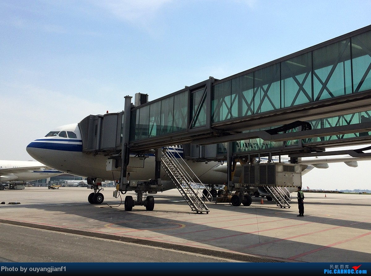 Re:[原创]一次真正的说走就走的旅行,一次真正与动物零距离接触的探险,埃塞俄比亚及肯尼亚游记.... AIRBUS A330-300 B-6503 中国北京首都机场