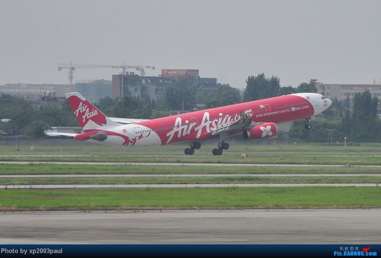 Re:[原创]【VISTA】游记,潜水好久了,第一次在这儿发游记,欢迎捧场(下) AIRBUS A330-300 9M-XXG