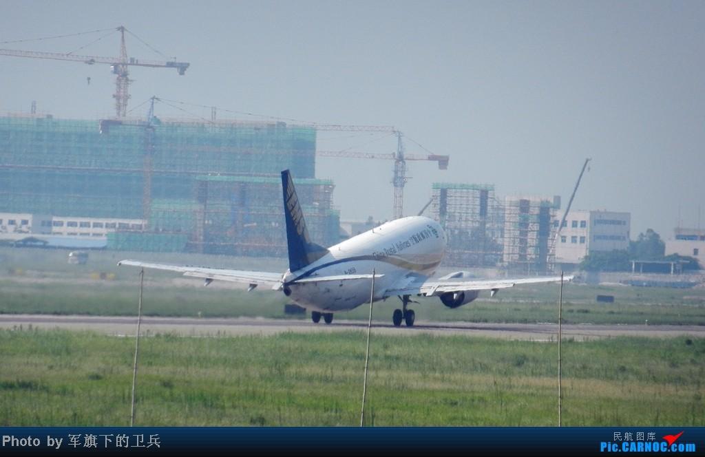 Re:[原创]早晨FOC拍机 BOEING 737-300 B-2656 福州长乐国际机场