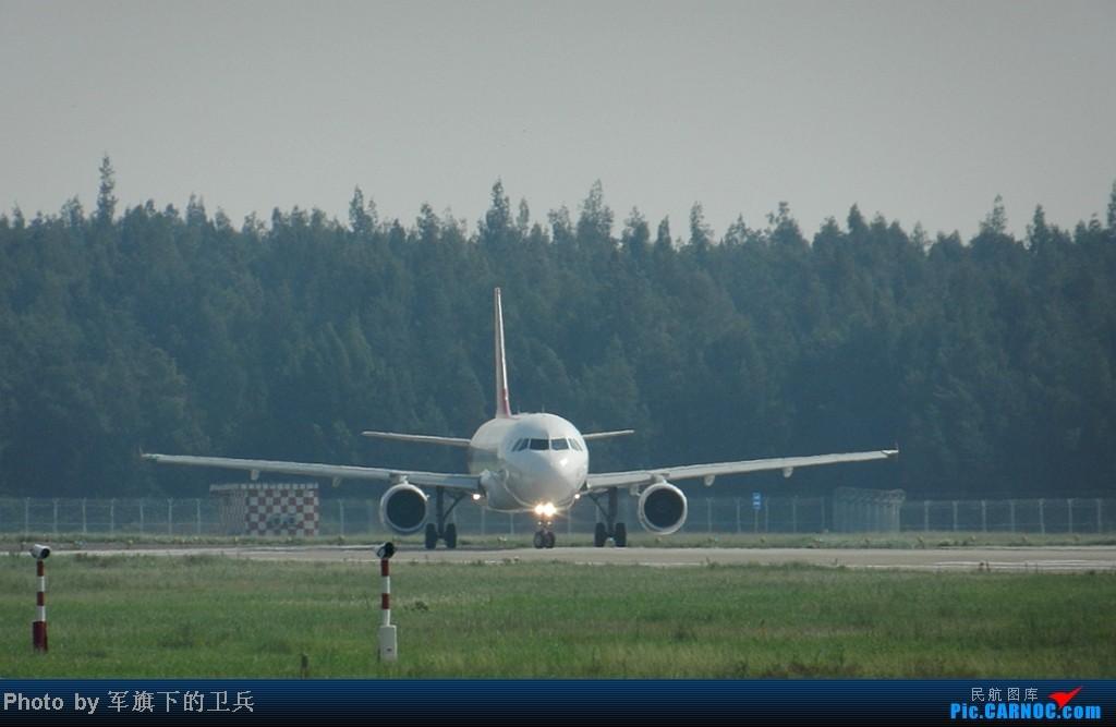 Re:[原创]早晨FOC拍机 AIRBUS A320 B-9939 福州长乐国际机场