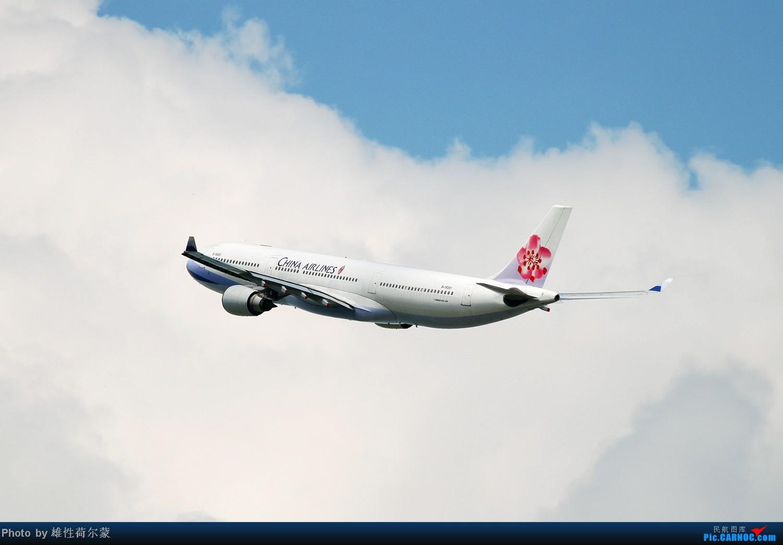 Re:[原创]香港机场沙螺湾村观机小记 AIRBUS A330-300 B-18301 中国香港赤鱲角机场
