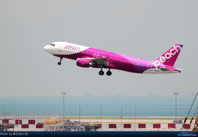Re:[原创]香港机场沙螺湾村观机小记 AIRBUS A320-200 JA8045P 中国香港赤鱲角机场