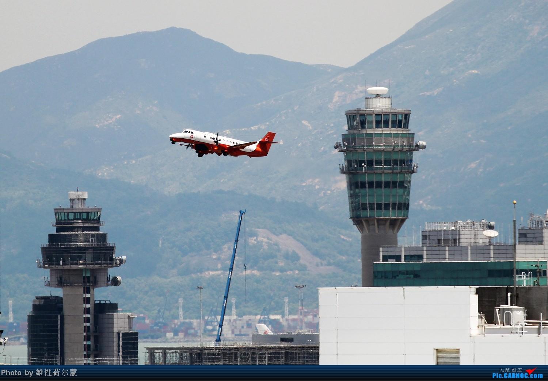 Re:[原创]香港机场沙螺湾村观机小记 BRITISH AEROSPACE JETSTREAM 41 B-HRS 中国香港赤鱲角机场