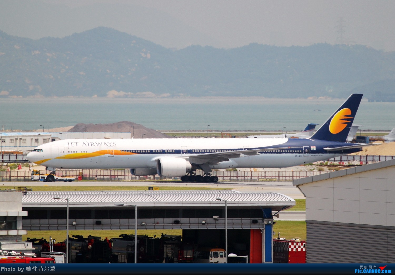 Re:[原创]香港机场沙螺湾村观机小记 BOEING 777-300ER VT-JEH 中国香港赤鱲角机场