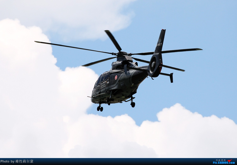 Re:[原创]香港机场沙螺湾村观机小记 EUROCOPTER EC155 B1 HELICOPTER B-HRY 中国香港赤鱲角机场