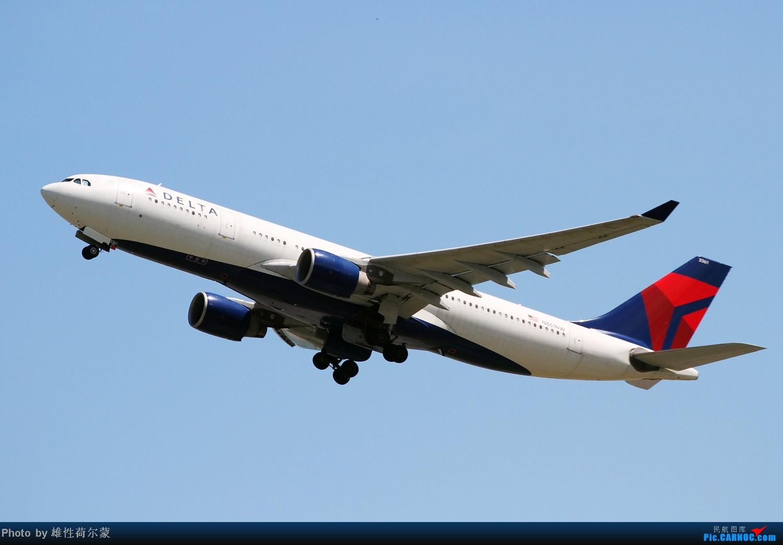 Re:[原创]香港机场沙螺湾村观机小记 AIRBUS A330-200 N861NW 中国香港赤鱲角机场