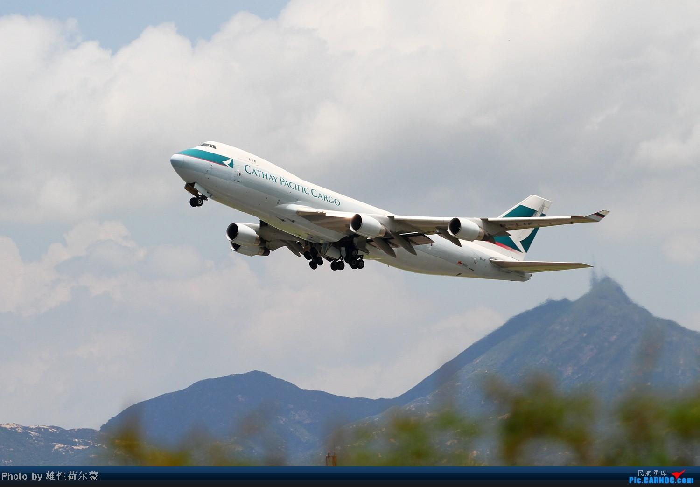 Re:[原创]香港机场沙螺湾村观机小记 BOEING 747-400F B-LIF 中国香港赤鱲角机场