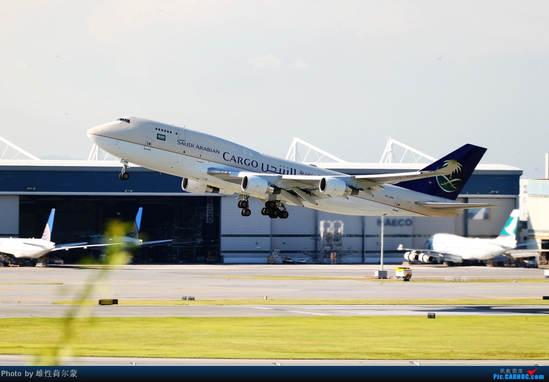 Re:[原创]香港机场沙螺湾村观机小记 BOEING 747-400F TF-AMI 中国香港赤鱲角机场