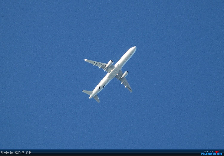 Re:[原创]香港机场沙螺湾村观机小记 AIRBUS A321-200 B-1838 中国香港赤鱲角机场