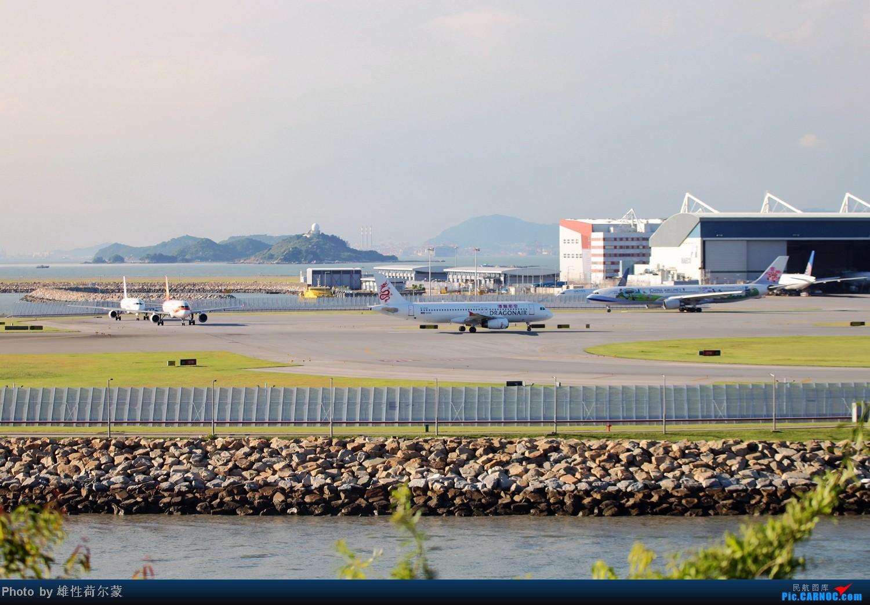 Re:[原创]香港机场沙螺湾村观机小记    中国香港赤鱲角机场