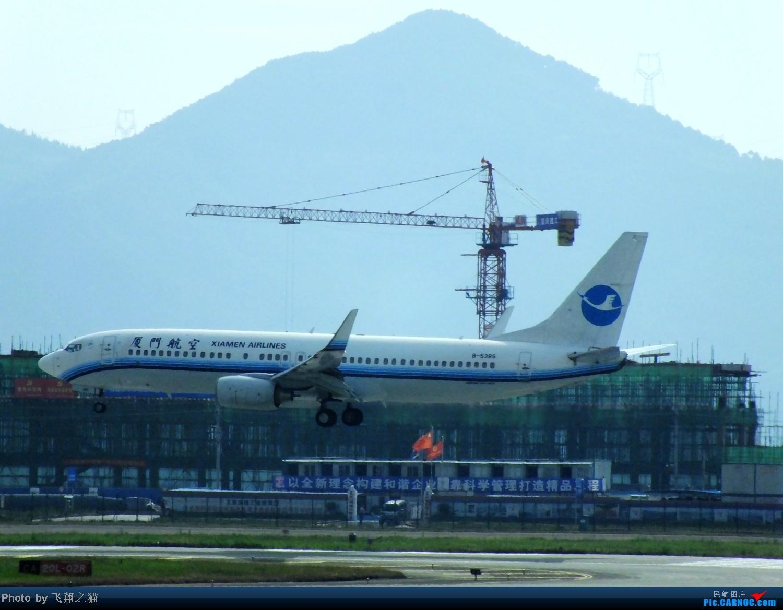 Re:[原创]CKG拍机(8月30号随拍) BOEING 737-800 B-5385 重庆江北国际机场
