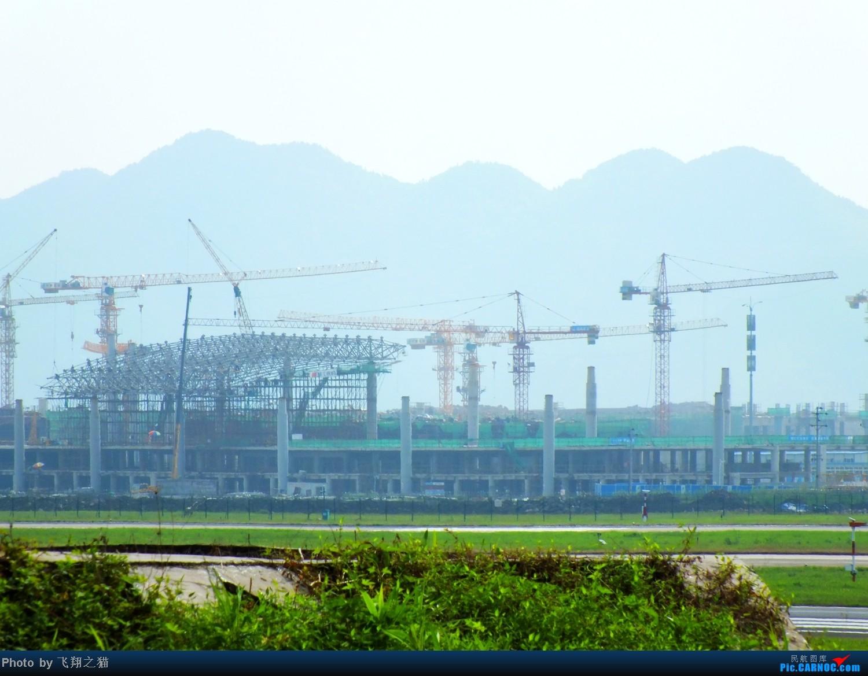 Re:[原创]CKG拍机(8月30号随拍)    中国重庆江北机场