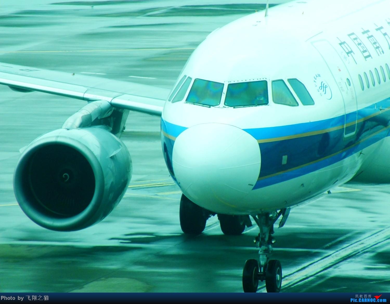 Re:[原创]CKG首拍韩亚333 AIRBUS A319  重庆江北国际机场