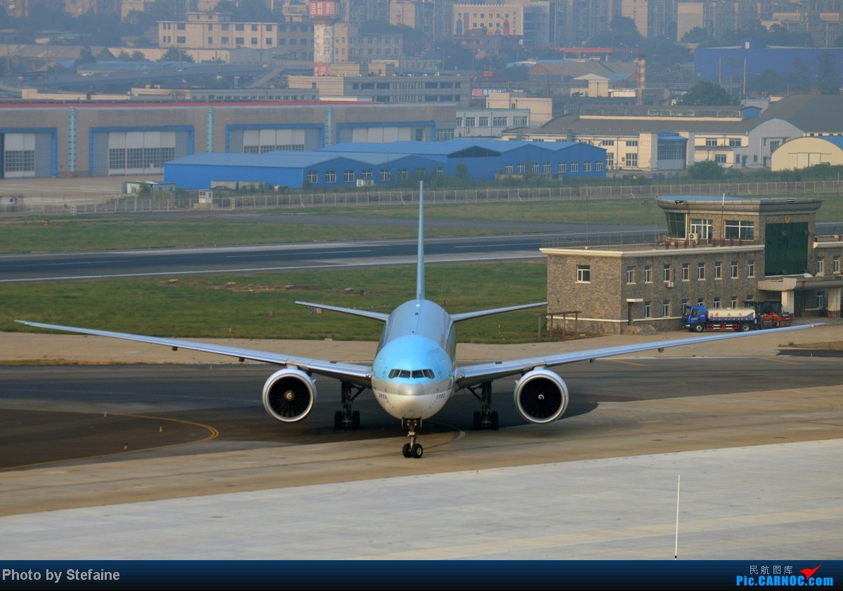 Re:[原创][DLC]暑期那些光临DLC的大小家伙们 AIRBUS A320-200 B-6281 中国大连周水子机场