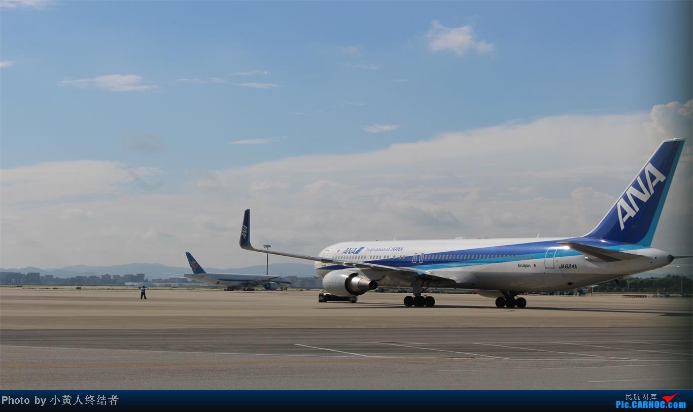 Re:[原创]广州白云拍机 AIRBUS A320-200 JA-624A 中国广州白云机场