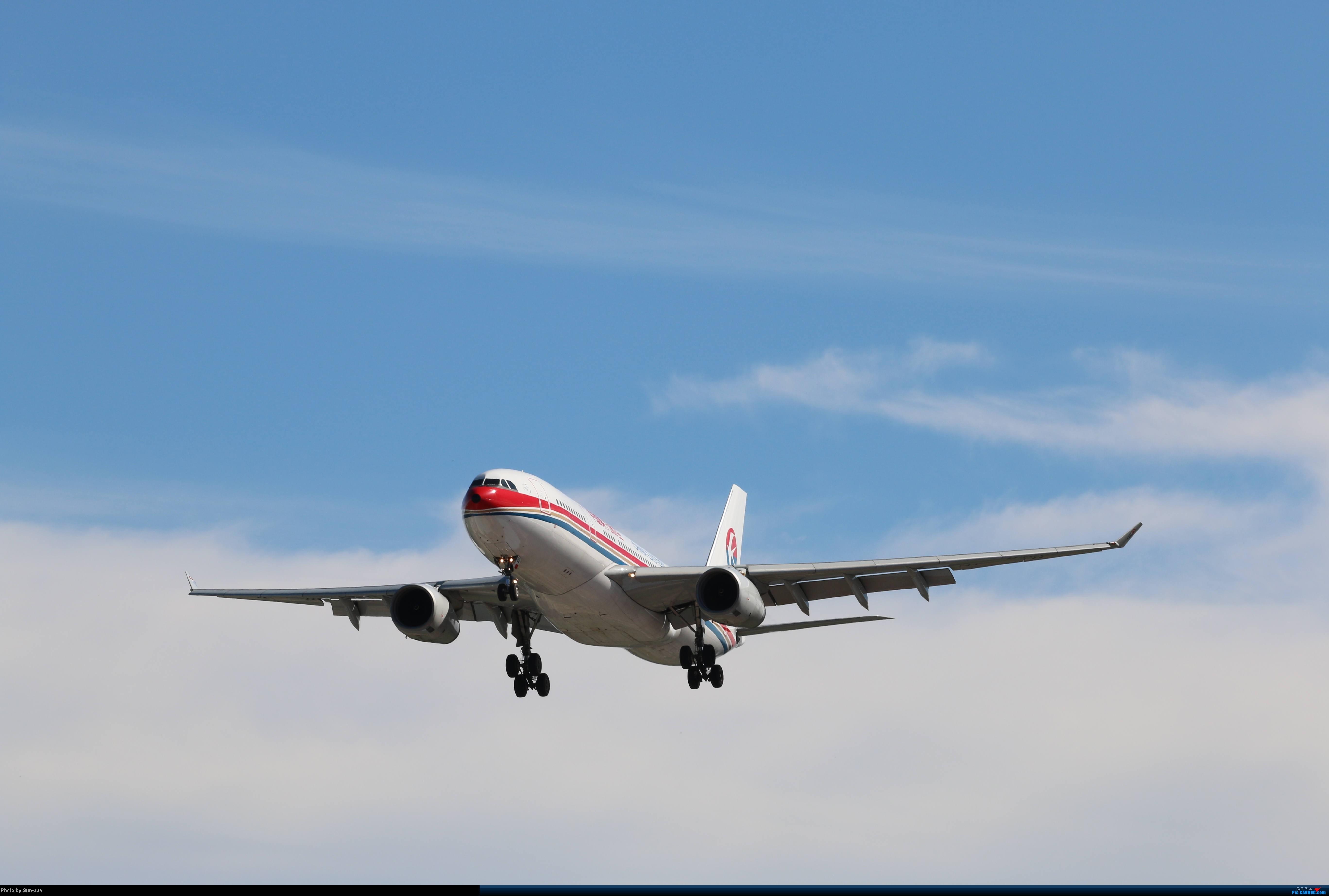 Re:[原创]天气好 去拍机!2014.9.8PEK拍机(厦航787) AIRBUS A330-200 B-6082 中国北京首都机场