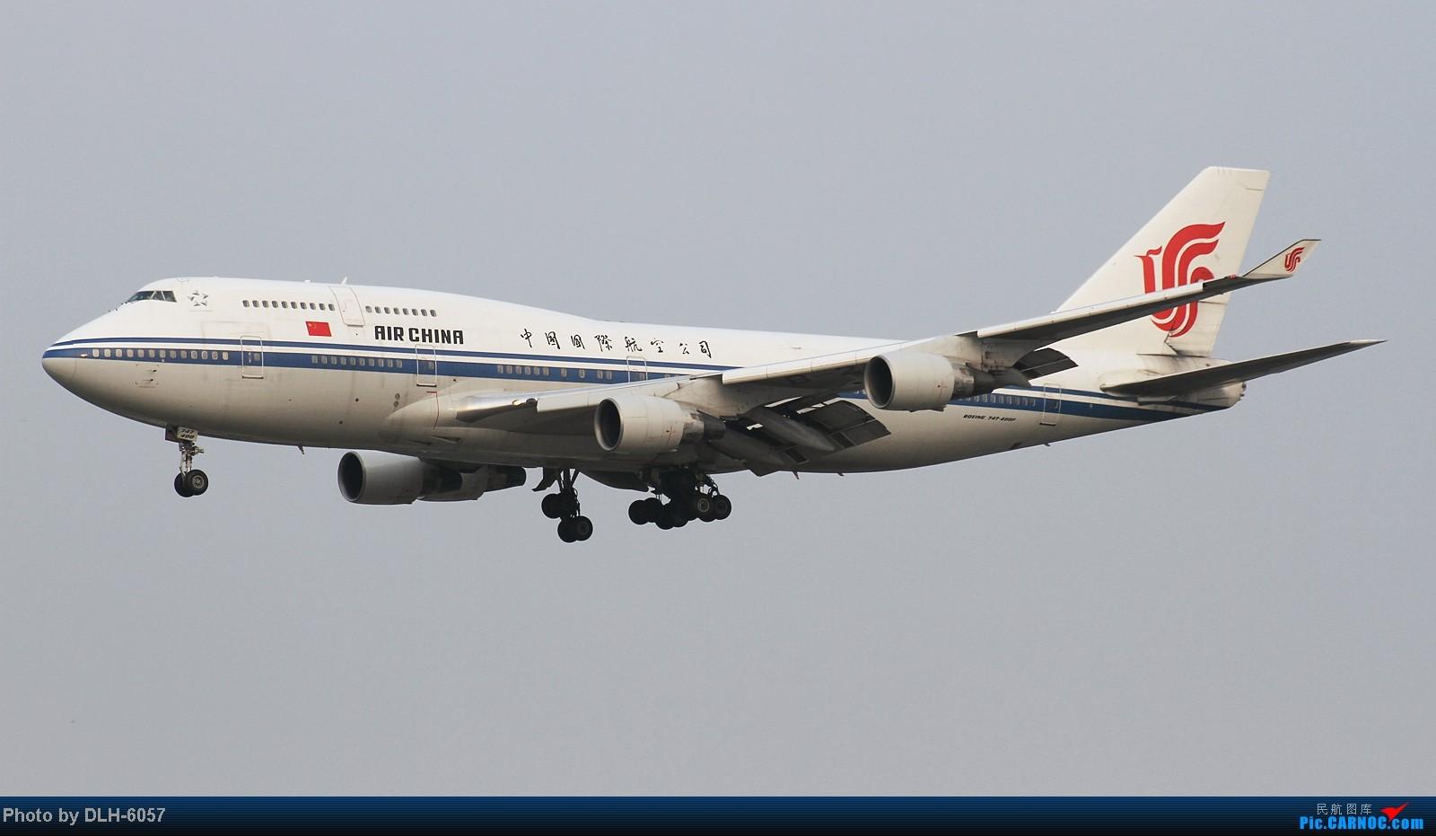 Re:[原创]暑假存货 BOEING 747-400 B-2443 ZBAA