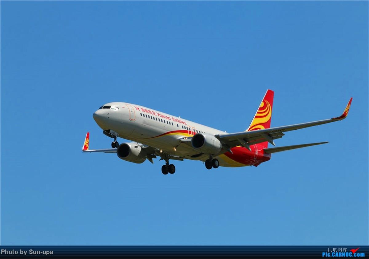 Re:[原创](再发一帖 上次没发好)好天气 去拍机!2014.9.8 PEK拍机(厦航787) BOEING 737-800 B-1995 中国北京首都机场