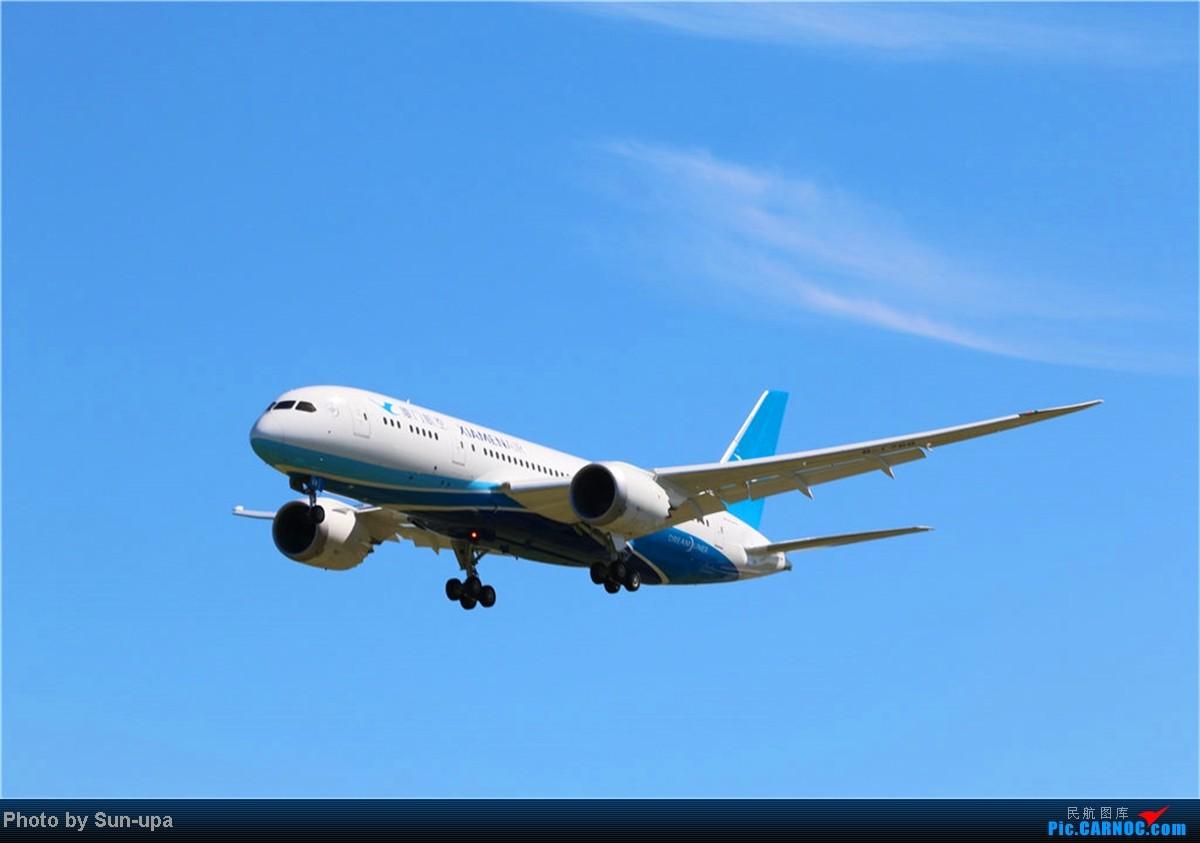Re:[原创](再发一帖 上次没发好)好天气 去拍机!2014.9.8 PEK拍机(厦航787) BOEING 787-8 B-2768 中国北京首都机场