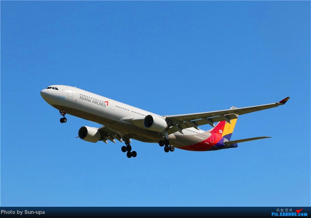 Re:[原创](再发一帖 上次没发好)好天气 去拍机!2014.9.8 PEK拍机(厦航787) AIRBUS A330-200 HL8286 中国北京首都机场