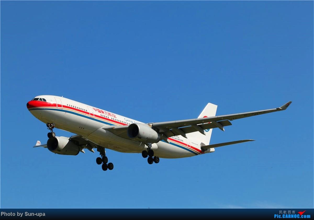 Re:[原创](再发一帖 上次没发好)好天气 去拍机!2014.9.8 PEK拍机(厦航787) AIRBUS A330-200 B-6082 中国北京首都机场