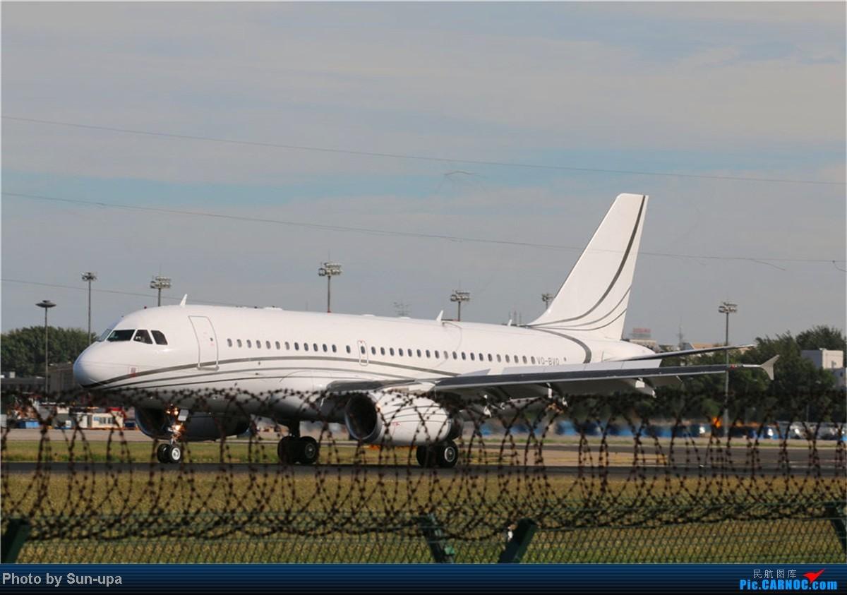Re:[原创](再发一帖 上次没发好)好天气 去拍机!2014.9.8 PEK拍机(厦航787) AIRBUS A319 VO-BVO 中国北京首都机场