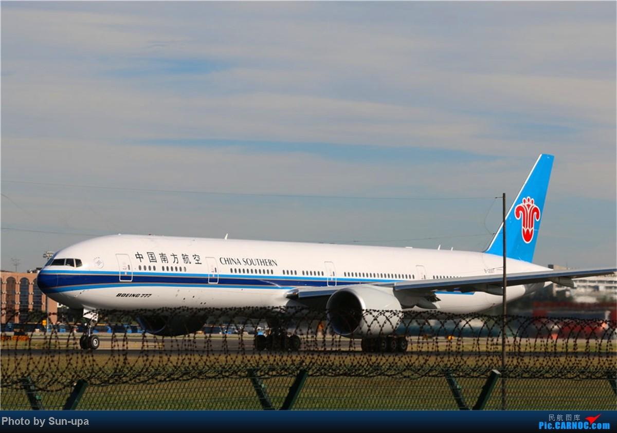 Re:[原创](再发一帖 上次没发好)好天气 去拍机!2014.9.8 PEK拍机(厦航787) BOEING 777-300ER B-2007 中国北京首都机场