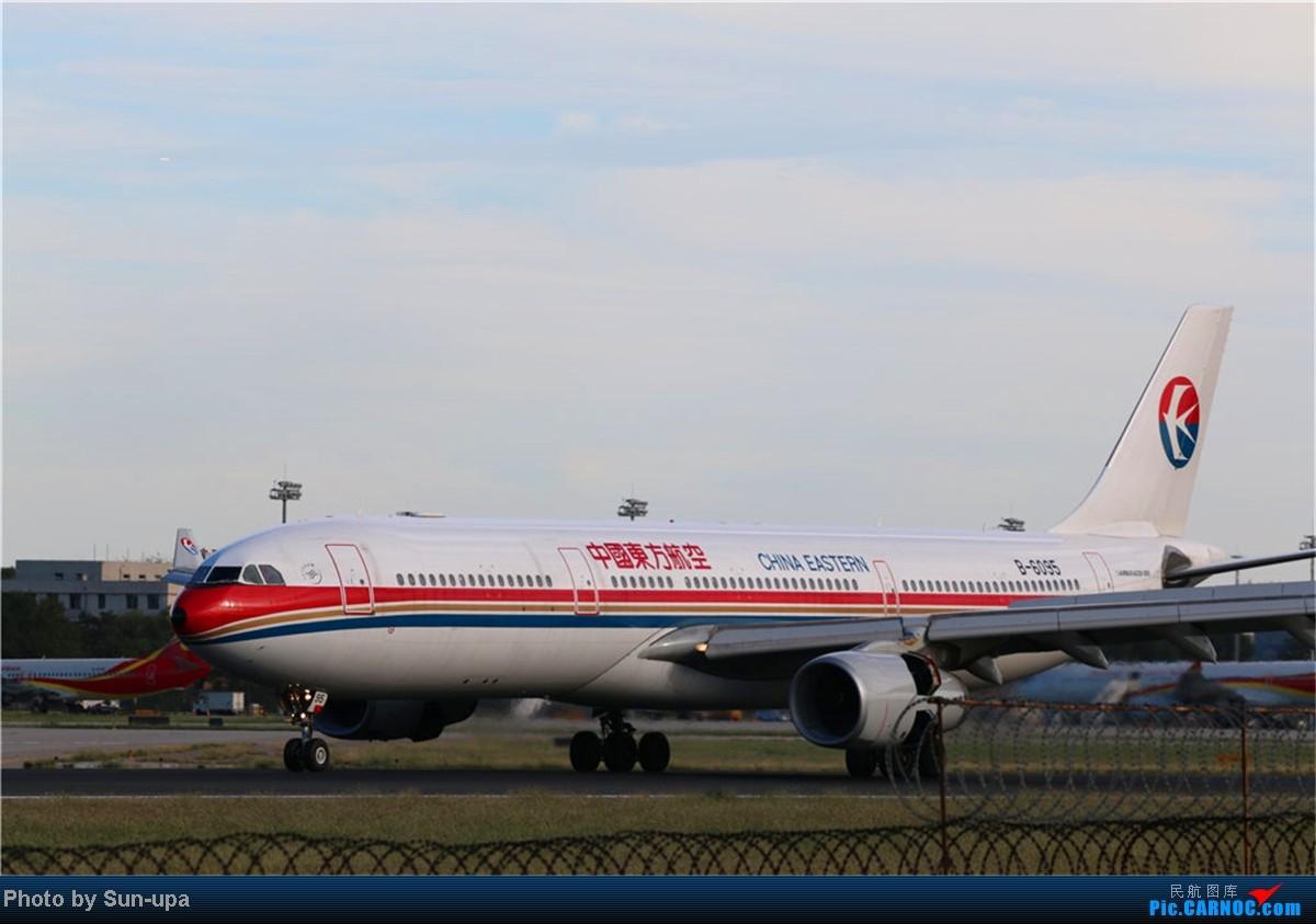 Re:[原创](再发一帖 上次没发好)好天气 去拍机!2014.9.8 PEK拍机(厦航787) AIRBUS A330-300 B-6095 中国北京首都机场