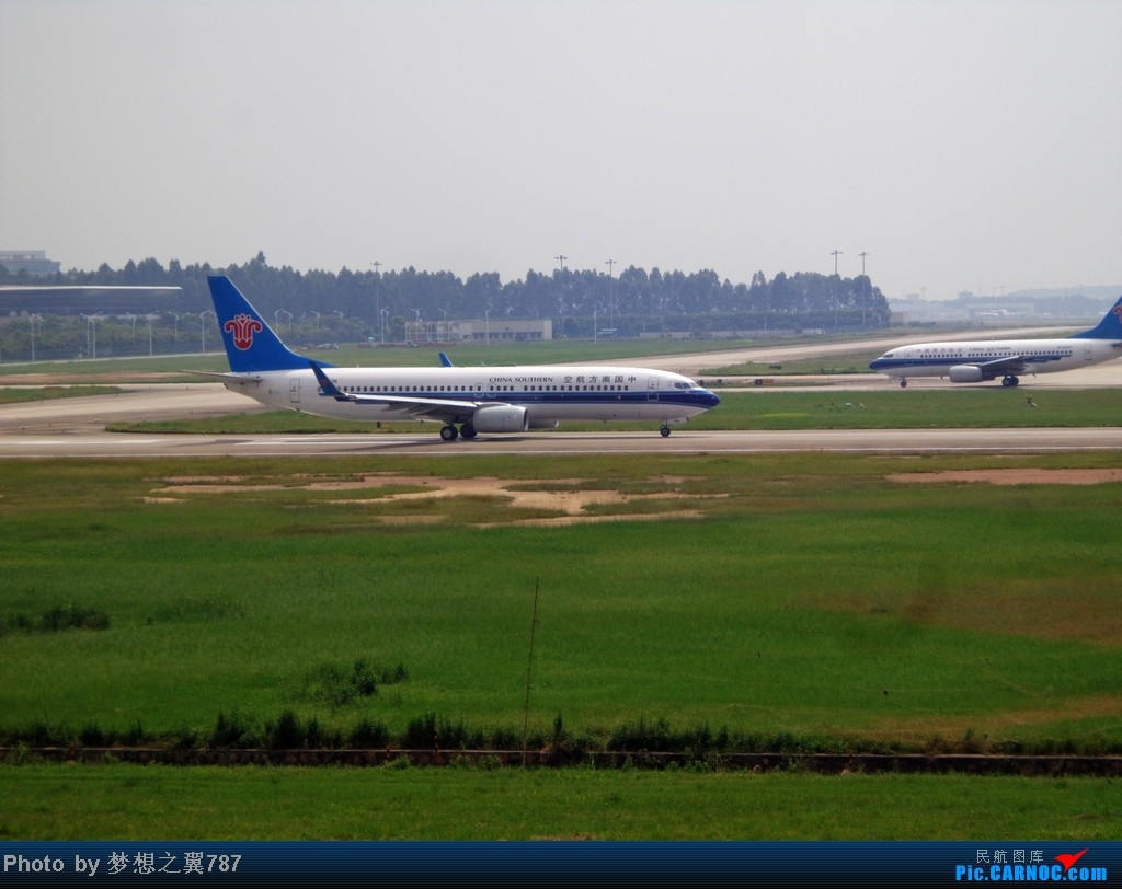 Re:[原创]2014.8.26北区+鬼屋拍机 BOEING 737-800 B-5836 中国广州白云机场