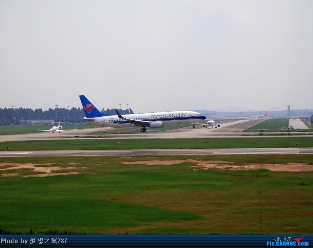 Re:[原创]2014.8.26北区+鬼屋拍机 BOEING 737-800 B-5596 中国广州白云机场