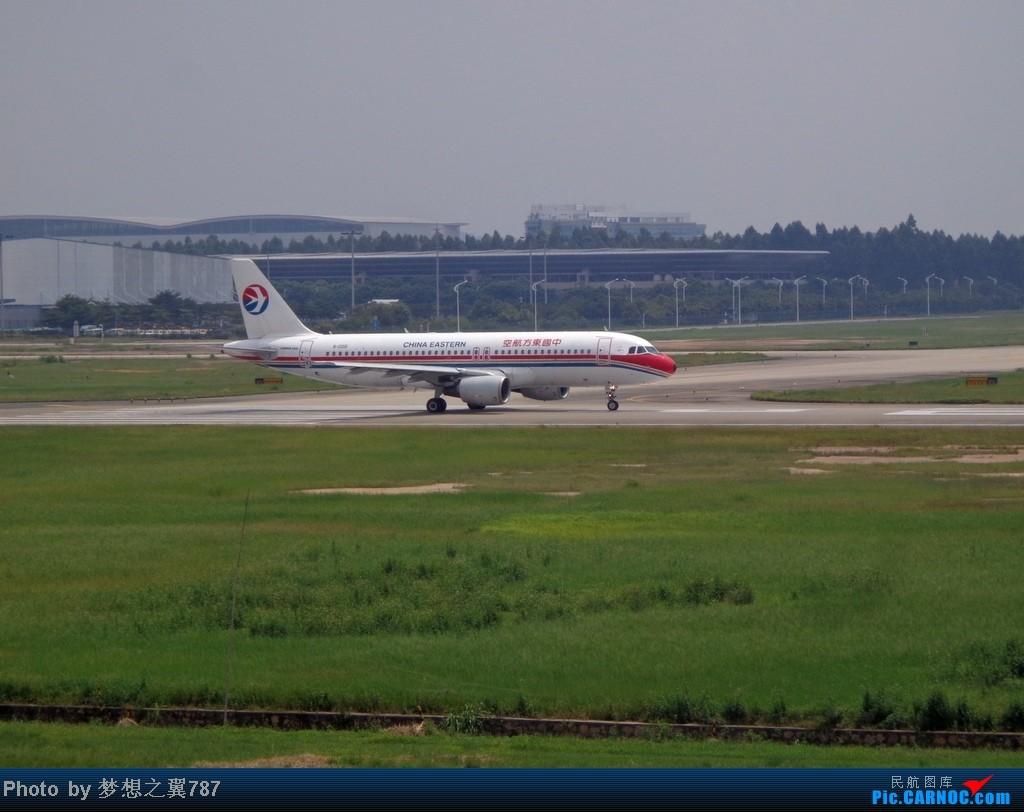 Re:[原创]2014.8.26北区+鬼屋拍机 AIRBUS A320-200 B-2356 中国广州白云机场