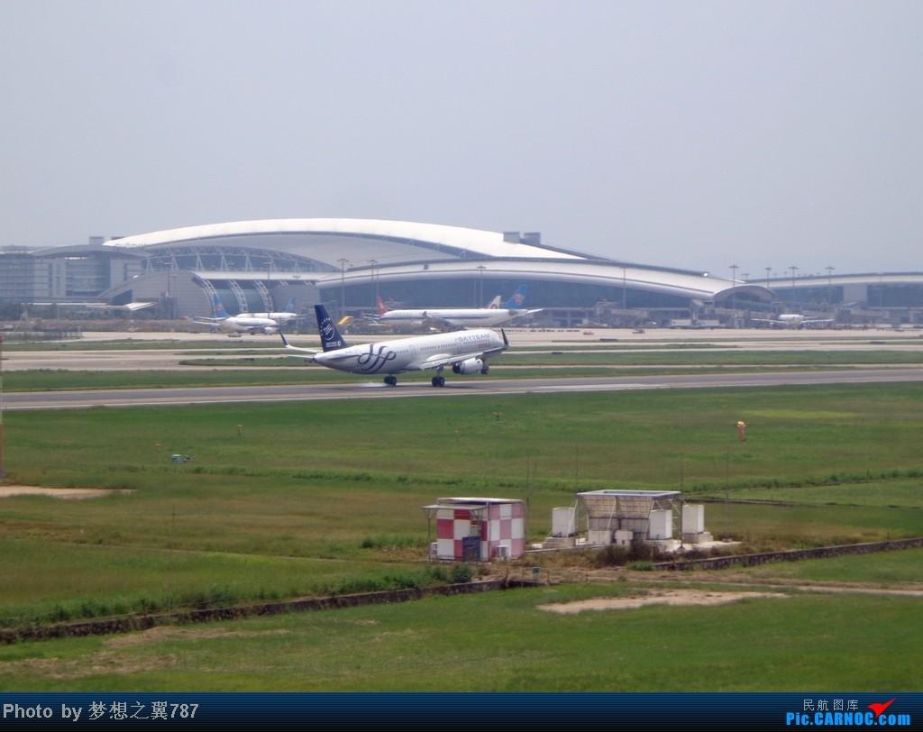 Re:[原创]2014.8.26北区+鬼屋拍机 AIRBUS A321-200 B-1837 中国广州白云机场