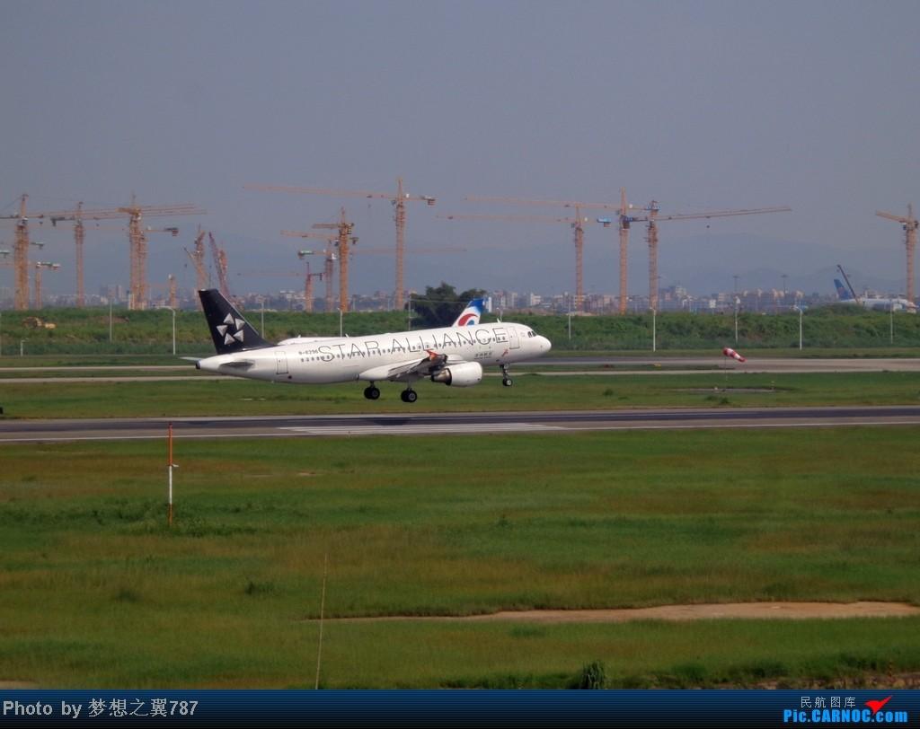 Re:[原创]2014.8.26北区+鬼屋拍机 AIRBUS A320-200 B-6296 中国广州白云机场