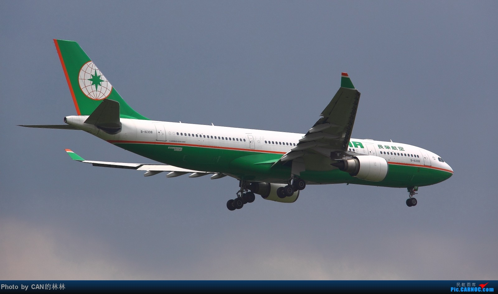 Re:[原创]~~CAN拍机一周年,杂图几张~~ AIRBUS A330-200 B-16308 广州白云国际机场