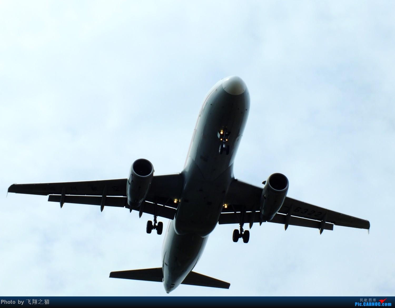 Re:[原创]CKG拍机(再次来到下滑道收获海航国家大剧院彩绘,南航777F,巧遇海东方) AIRBUS A321  重庆江北国际机场