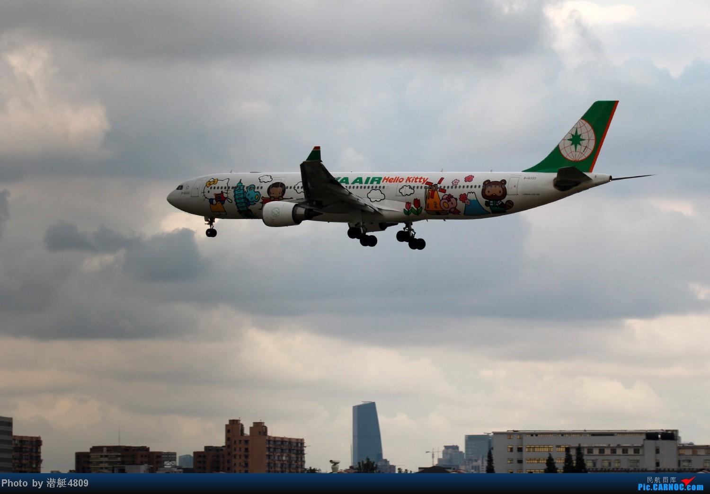 Re:[原创][郑州飞友会]魔都周末拍机记 AIRBUS A330-300 B-16333 中国上海虹桥机场