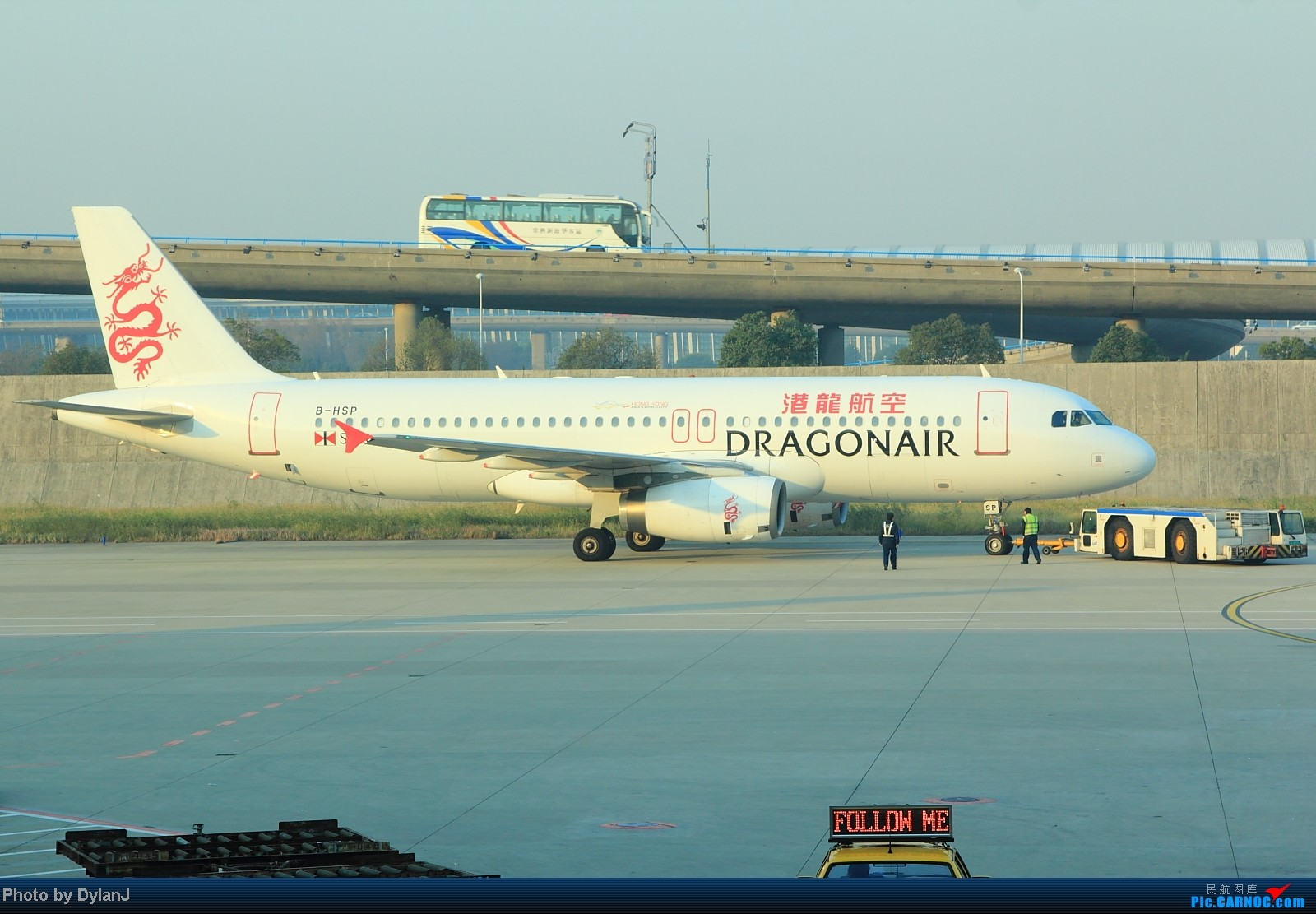 Re:[原创]【Feeyo @ XMN】过去一年内的浮光掠影 AIRBUS A320-200 B-HSP 中国上海浦东机场